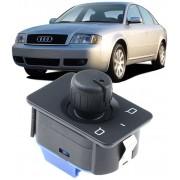 Botao Interruptor Retrovisor Audi A6 2.8 E 3.0 1998 A 2005
