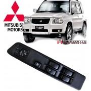 Botao Interruptor Vidro Eletrico Mitsubishi Tr4 Todos - MR601856