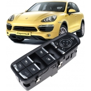 Botao Vidro Eletrico Porsche Cayenne Panamera Macan