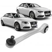 Braço da Suspensão Audi A4 A5 A6 Q5 de 2009 à 2015 Superior Reto Direto