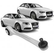 Braço da Suspensão Audi A4 A5 A6 Q5 de 2009 À 2015 Superior Reto Esquerdo
