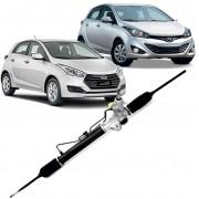 Caixa De Direção Hidraulica Hyundai HB20 e HB20S 1.0 e 1.6 de 2012 à 2018