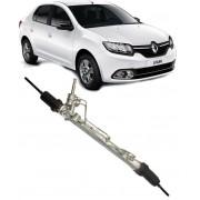 Caixa De Direcao Hidraulica Renault Logan e Sandero 1.0  e 1.6 Apos 2014 Semi Nova