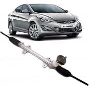 Caixa De Direcao Hyundai I30 e Elantra 1.6 1.8 e 2.0 16v 2012 à 2017