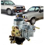 Carburador Chevette DFV 1.4 Gasolina de 1973 à 1985