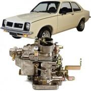 Carburador Chevette Marajo Chevy 1.4 à Alcool Mini Progressivo 450 de 1980 à 1982