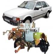 Carburador Escort Hobby 1.0 motor CHT de 1991 a 1996 a Gasolina