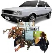 Carburador Gol CHT 1.0 1000 de 1991 A 1996 a Gasolina