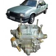 Carburador Monza 1.8 BLFA H30/34 de 1985 A 1986 a Gasolina