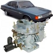 Carburador Opala Caravam H34 SEIE 4cc a Gasolina