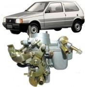 Carburador Uno Elba Fiorino Premio 1.5 Ou 1.3 Gasolina Novo