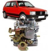 Carburador Uno Fiorino Premio Elba 1.5 Argentino Gasolina Com Roldana