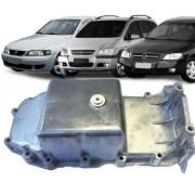Carter de Oleo do motor Astra Vectra Zafira 1.8 e 2.0 8v de 1997 à 2013 - 93333938