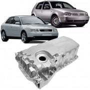 Carter Do Golf Audi A3 e TT 1.8T Turbo de 180CV 1999 a 2006 Com o Furo