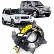 Cinta Air Bag Hard Disc Volante Discovery 3 e 4 Range Rover Sport