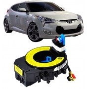Cinta Air Bag Hard Disc Volante Hyundai Veloster 1.6 16v NOVA