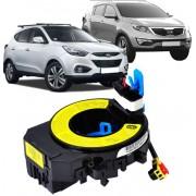 Cinta Airbag Hard Disc Hyundai Ix35 e Kia Sportage Apos 2010