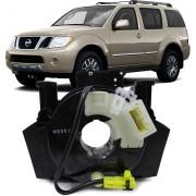 Cinta Airbag Hard Disc Nissan Pathfinder 2.5 De 2005 A 2013