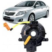 Cinta Airbag Hard Disc Toyota Corolla de 2009 ate 2014 Com Controle de Som