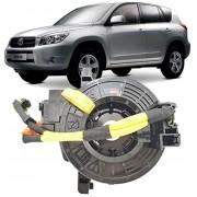 Cinta Airbag Hard Disc Toyota RAV4 2.4 16V Sem Controle de Som de 2005 ate 2012