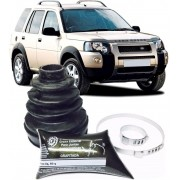 Coifa do cambio Land Rover Freelander 1 2.5 V6 Gasolina de 2001 à 2005