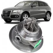 Conjunto Rotativo Turbina Audi A4 A5 A6 Q5 2.0 Tfsi Turbo