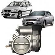 Corpo Borboleta Tbi Astra S10 Vectra Zafira 2.0 2.4 8v Flex de 2004 à 2012