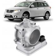 Corpo Borboleta Tbi Fiat Freemont 2.4 16 e Jeep Compass 2.0 Gasolina