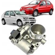 Corpo Borboleta Tbi Fiat Palio 1.0 1.3 Fire 16v Sistema Bosch - 0280750042