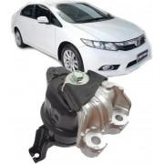 Coxim do Motor Hidraulico New Civic 2.0 de 2012 à 2016 Ld Direito