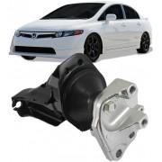 Coxim do Motor Hidraulico New Civic Si 2.0 16v de 2006 à 2012 Ld Direito