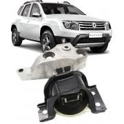 Coxim do Motor Lado Direito Renault Duster 2.0 16v de 2011 à 2019