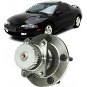 Cubo de Roda com Rolamento Traseiro Eclipse 2.0 16V Turbo de 1994 a 1999