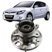 Cubo de Roda Com Rolamento Traseiro Hyundai I30 2.0 16V de 2007 a 2012