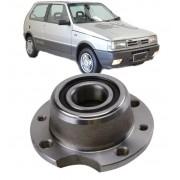 Cubo de Roda Com Rolamento Traseiro Uno Tipo Idea Fiat 147