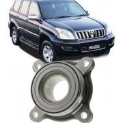 Cubo de Roda Dianteiro Com Rolamento Land Cruiser Prado 3.0 2003 a 2009