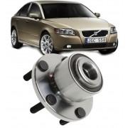 Cubo de Roda Dianteiro Com Rolamento Volvo S40 C30 V50 C70
