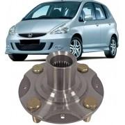 Cubo de Roda Dianteiro Honda Fit 1.4 8V e 1.5 16V ate 2008 C/ 26 Dentes