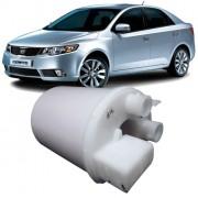Filtro Combustivel Gasolina Kia Cerato 1.6 e 2.0 Gasolina ou Flex de 2009 à 2012