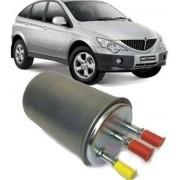 Filtro De Combustivel Ssangyong Actyon Kyron Rexton Diesel 6650921301