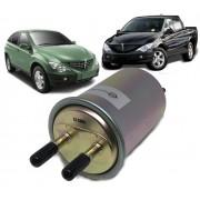 Filtro Separador de Agua Ssangyong Actyon Kyron Rexton Diesel 2247008b00na