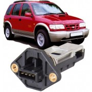 Fluxo de Ar Astra Kia Sportage 2.0 16v Gasolina de 1994 À 2004 - 0280217105