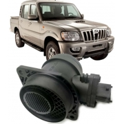 Fluxo De Ar Mahindra 2.2 E 2.6 Diesel 8v 2008 À 2015 - 0281002756/ 0315cc0031n