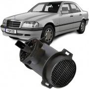 Fluxo de Ar Mercedes C180 C200 C220 C230 de 1993 À 2002 - 0280217114
