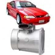 Fluxo De Ar Mustang 3.8 V6 E Gt 5.0 V8 À Gasolina De  1993 À 1995