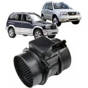 Fluxo de Ar Suzuki Vitara e GM Tracker motor 2.0 8V a Diesel Peugeot Rhz 2002 a 2004