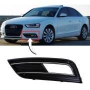 Grade Farol de Milha Audi A4 1.8 Tfsi de 2013 À 2015 - Esquerdo