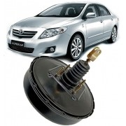 Hidrovacuo Servo Freio Toyota Corolla 1.8 16v e 2.0 16v de 2009 À 2014