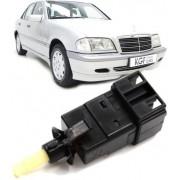 Interruptor Luz Pedal Freio Mercedes C180 C280 Ml430 Ml320 Slk230 6 Pinos