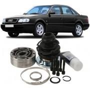 Junta Deslizante Lado Cambio Audi A4 A6 A100 Manual de 1994 à 2001